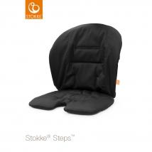 Stokke Steps μαξιλάρι - black