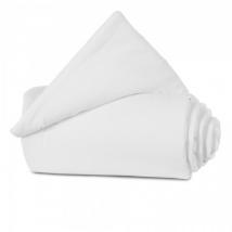 babybay® πάντα από οργανικό βαμβάκι για λίκνο Original - 100851 white