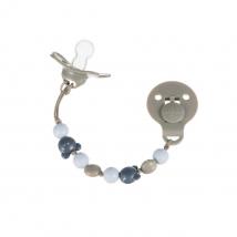 Difrax αλυσίδα για πιπίλες - 967 Beads Boy