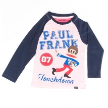 Paul Frank collection kids (girl) - PF5093 touchdown