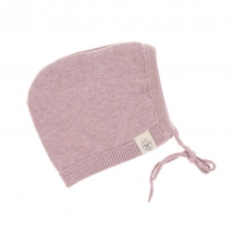 Laessig βρεφικό σκουφάκι - Light Pink 1531001703