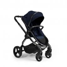 iCandy Peach 2020 παιδικό καρότσι - Phantom Navy Twill