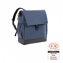 Lassig Vintage Little One & Me τσάντα αλλαγής - Navy 1103004431