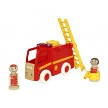 Brio πυροσβεστική ομάδα - 30383