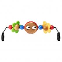 BabyBjörn παιχνίδι για ρηλάξ - Googly eyes