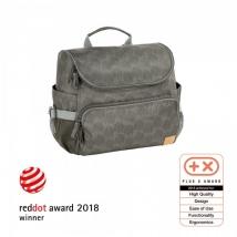 Lassig τσάντα αλλαγής Casual All-a-round - Grey 1101021229