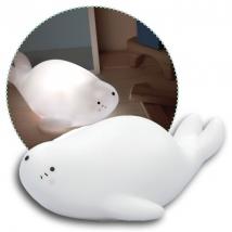 Reer lazy Friends lumilu φωτιστικό νυκτός - 52240 Seal
