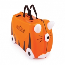 Trunki  παιδική βαλίτσα ταξιδιού - Tipu the tiger 0085
