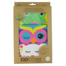 Zoocchini εσώρουχα για κορίτσια - Calypso