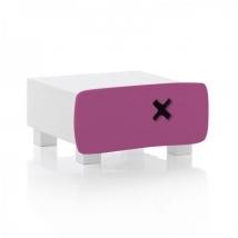 BE box Mini συρτάρι - Bubblegum pink