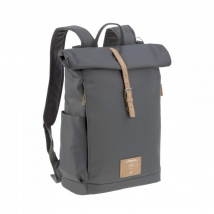 Lassig τσάντα πλάτης Rolltop - Anthracite 1103025236