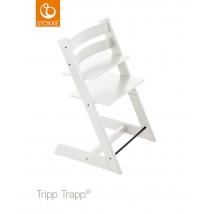Stokke Tripp Trapp παιδική καρέκλα - White