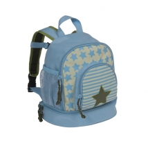 Lassig mini backpack τσάντα πλάτης - Starlight olive
