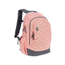 Lassig big backpack τσάντα πλάτης - Spooky Peach 1203009826