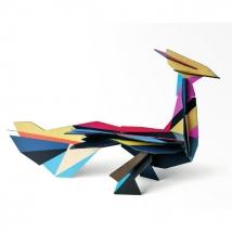 Studioroof  3D Firebird - TTM 33