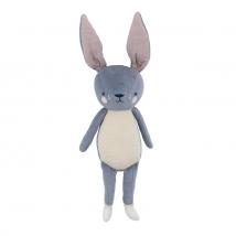 Sebra μαλακό παιχνίδι από βελούδο - Bluebell the bunny 300120020