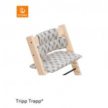 Stokke® Tripp Trapp® OCS μαξιλάρια 2021 - Robot grey