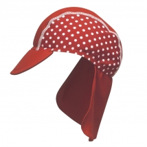 Playshoes καπέλο θαλάσσης - Dots 461038
