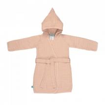 Lassig μπουρνούζι - Light Pink 1312013703