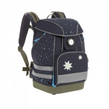 Lassig School Bag σχολική τσάντα - Magic bliss boys 1205002486