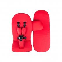 Mima Xari starter pack kit - Ruby red