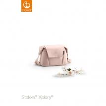 Stokke® τσάντα αλλαξιέρα Balance Limited Edition - Pink