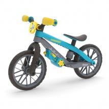 Chillafish ποδήλατο ισορροπίας BMXie² MΟΤΟ - Blue