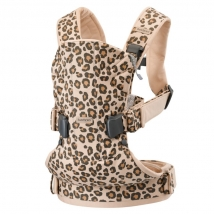 BabyBjörn μάρσιπος One Leopard - 098075