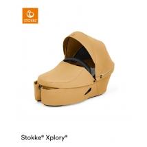 Stokke Xplory X πορτ-μπεμπέ - Golden Yellow 572105