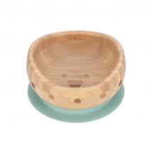Lassig μπωλ από ξύλο & μπαμπού - Little Chums Dog 1310049524