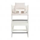 Les Rêves d'Anaïs μαξιλάρι καρέκλας φαγητού - sirene beige 31-086