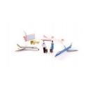Studioroof Teknika 3D puzzle - Airport TTM4