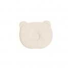 Greco Strom  μαξιλάρι για νεογέννητο - Λευκό