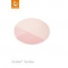 Stokke® κουβέρτα πλεκτή οβάλ - Pink