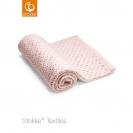 Stokke®  κουβέρτα Merino - Pink