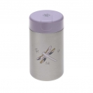 Lassig μεταλλικό βάζο φαγητού 480ml - Adventure Dragonfly 1310058332