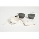 Junior Banz Flyer γυαλιά ηλίου - White