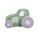 Sebra crochet κουδουνίστρα - Tractor  3009108