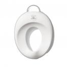 BabyBjörn κάθισμα τουαλέτας - White/Grey 058025