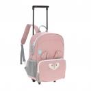 Lassig παιδικό trolley-backpack - 1204008329 Chinchilla