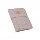 Lassig τσαντάκι αλλαγής - Flowers Lilac 1106008773