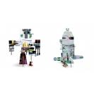 Studioroof 3D puzzle Totem Creatures - rock & mechanic TTM 27