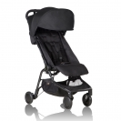 Mountain buggy® Nano παιδικό καρότσι - Black