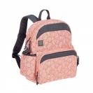 Lassig medium backpack τσάντα πλάτης Spooky - Peach 1203002826