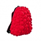 Madpax σακίδιο πλάτης kids Bubble Halfpack - Hot tamale 31005