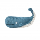 Sebra crochet κουδουνίστρα - Whale 3009206