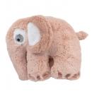 Sebra plush μαλακό παιχνίδι ελεφαντάκι