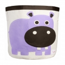 3 sprouts καλάθι για τα παιχνίδια - Hippo