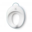BabyBjörn κάθισμα τουαλέτας - White/Turquoise 058013