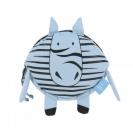 Lassig Mini χιαστί τσάντα About Friends - Kaya, the zebra